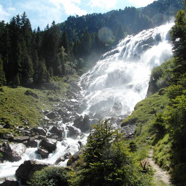 Fotodagboek: de Oostenrijkse Alpen in de zomer