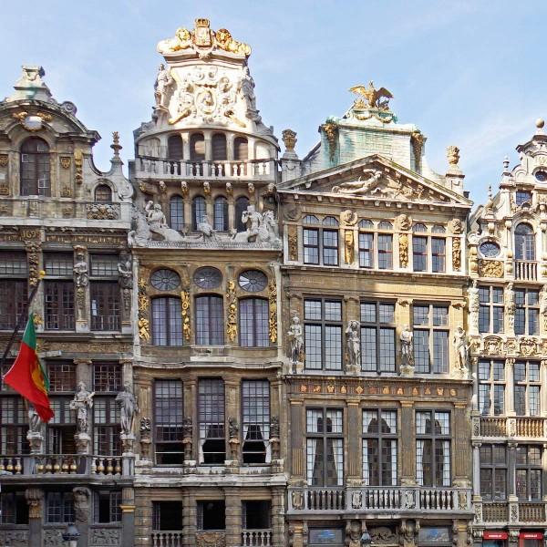 10 x hotspots in Brussel tijdens je stedentrip