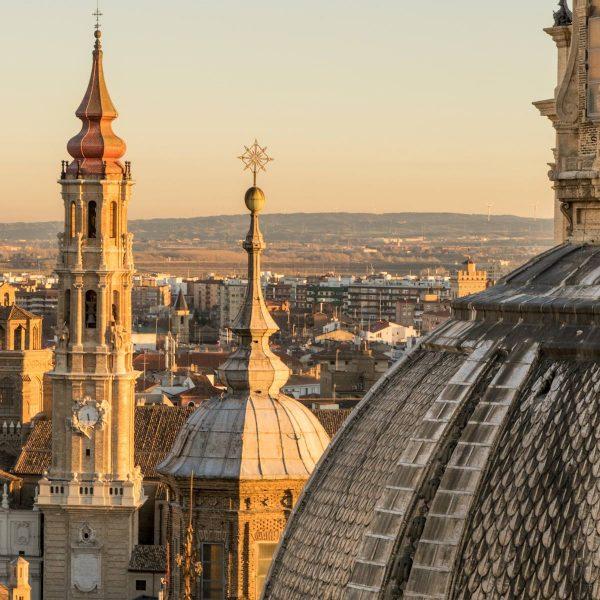 De mooiste steden in Noord-Spanje