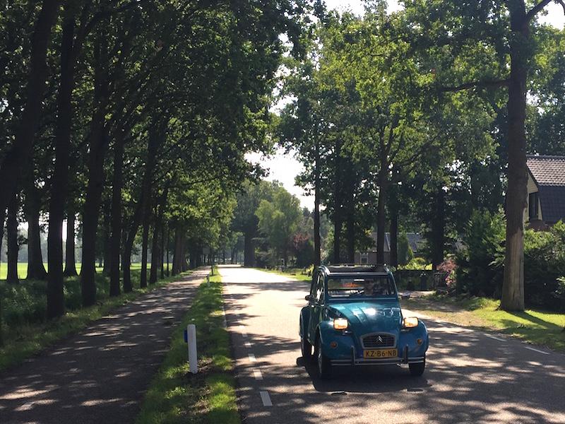 vintage roadtrip