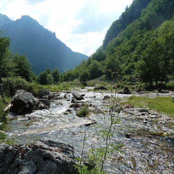 Een rondreis door overweldigend mooi Albanië