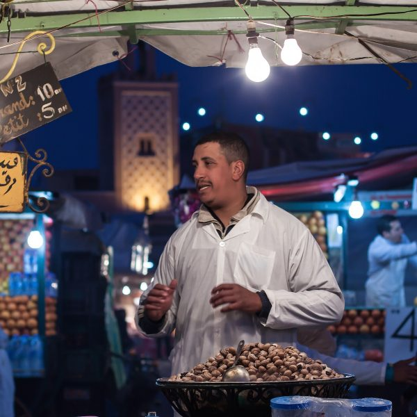 11 tips voor een onvergetelijke stedentrip Marrakech