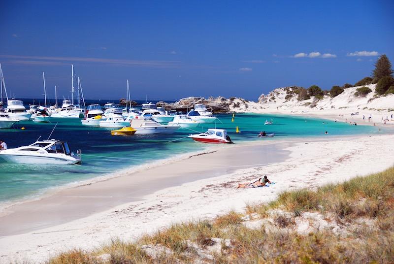 eilanden van Australië