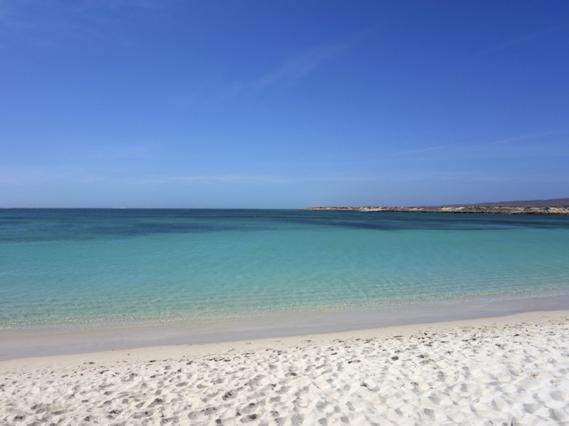 stranden van Australie