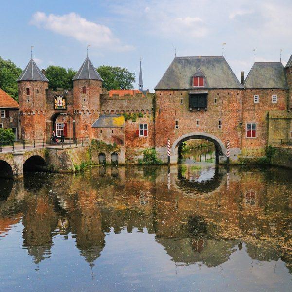 Weg in Nederland: een weekendje Amersfoort