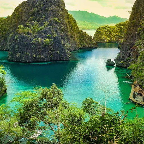 Paradijselijk Palawan: het mooiste eiland van de Filipijnen