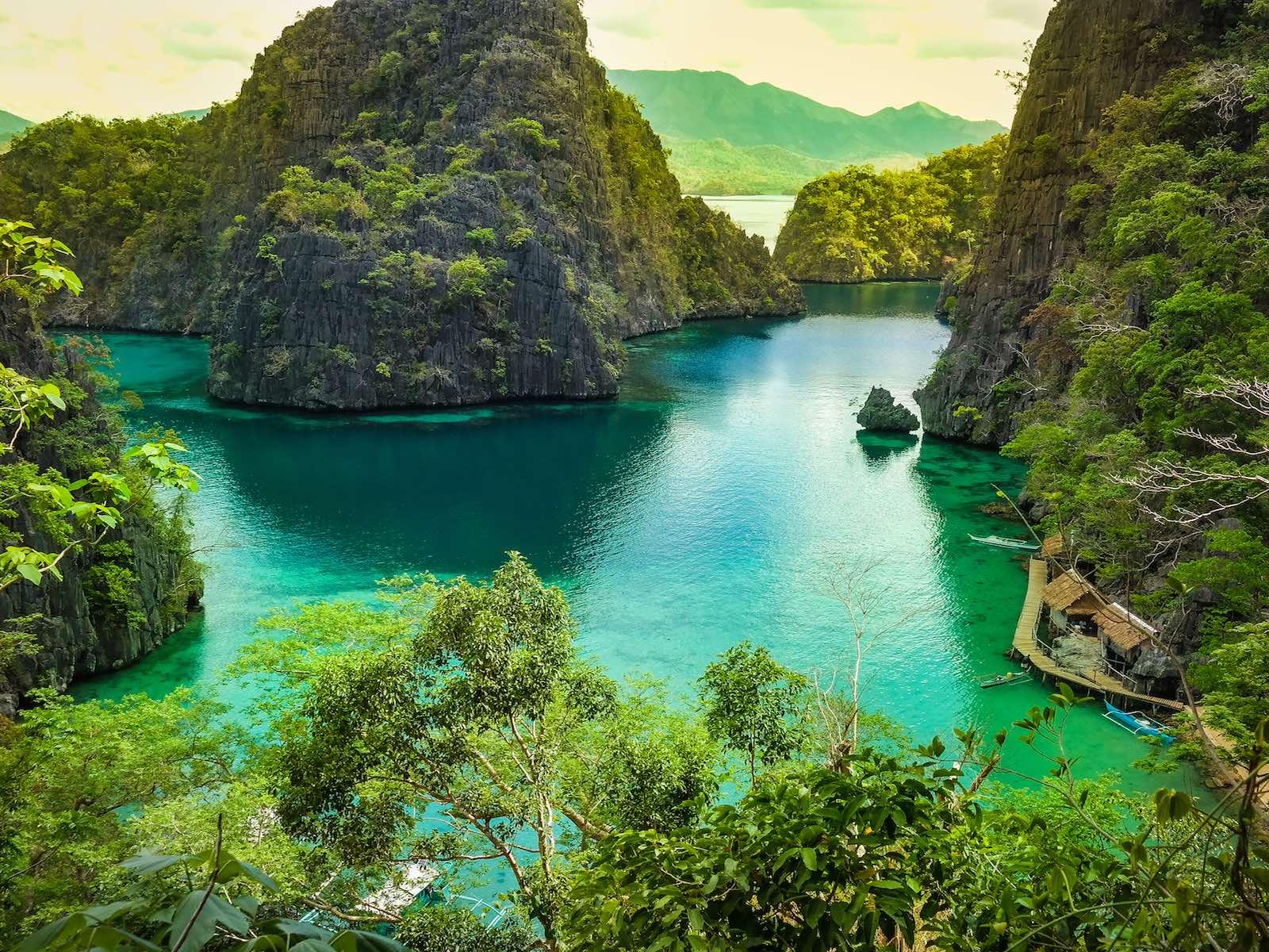 highlights op Palawan