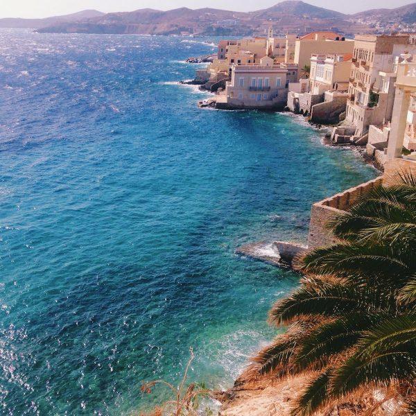 Eilandhoppen onder de Griekse zon: de Cycladen