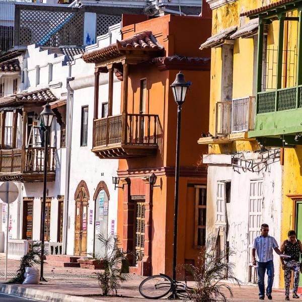 Colombia je volgende bestemming? Wij vertellen je waarom!