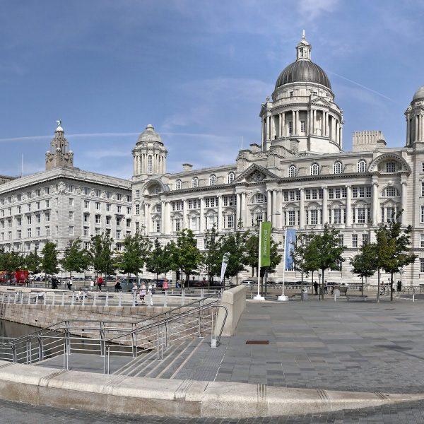 Stedentrippen in Engeland: een weekendje Liverpool