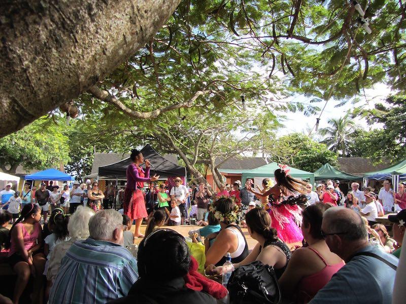 low budget naar de Cook eilanden