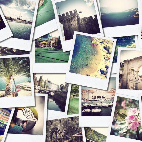 Creatief met je vakantiefoto's: ideeën & inspiratie