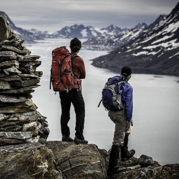Essentials tijdens het backpacken: écht handige items voor op reis