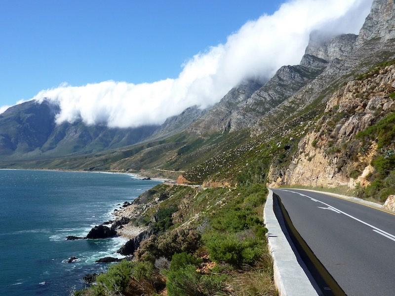 mooiste bezienswaardigheden in Zuid-Afrika