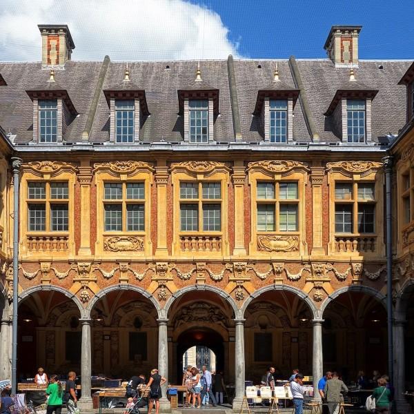 5 x doen tijdens een stedentrip Lille