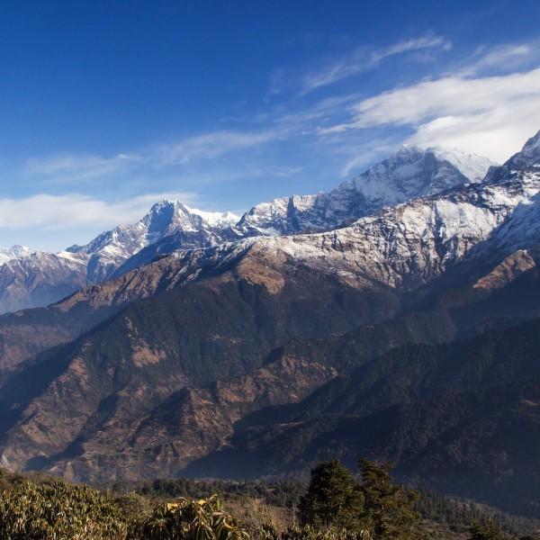 Trekking in de Himalaya: wat moet je weten?
