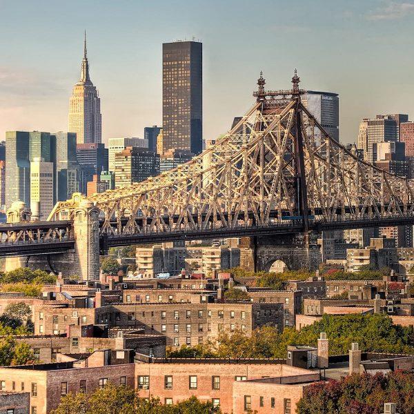 Op ontdekkingsreis door de 5 wijken in New York City