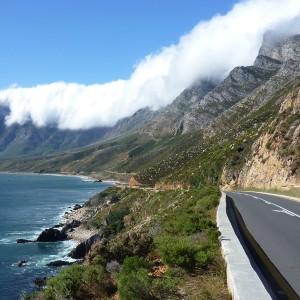 oostkust van Zuid-Afrika