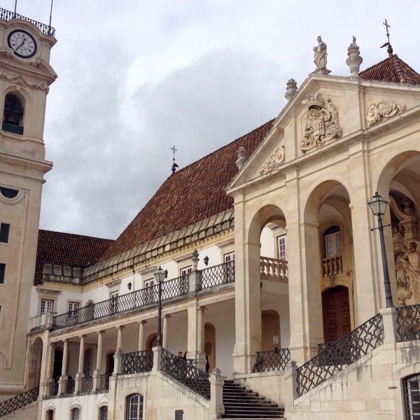 Travel diary: cultuur snuiven in het hart van Portugal