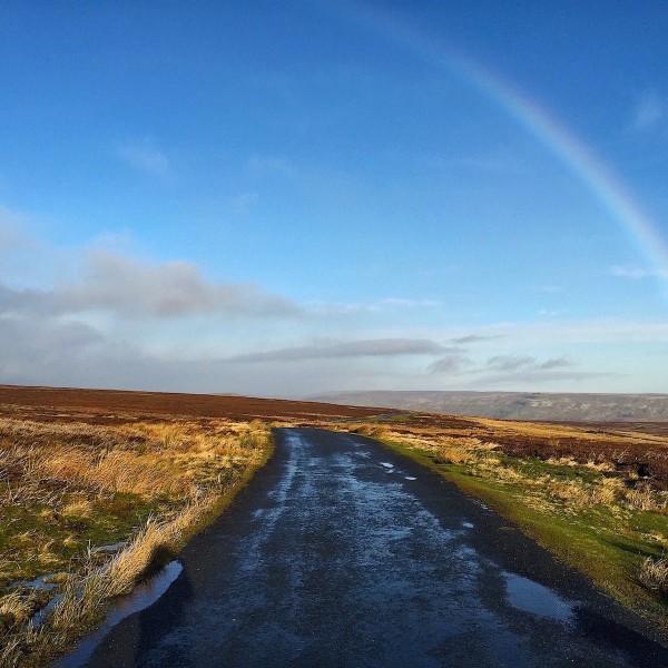 Must sees tijdens een roadtrip door Noord-Engeland