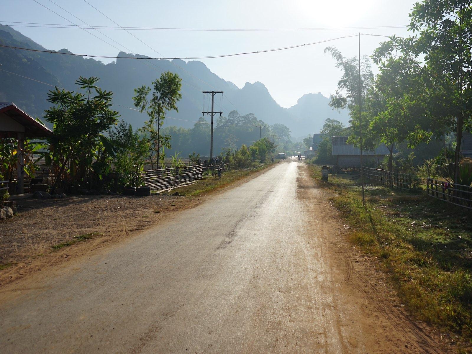 Thakhek loop