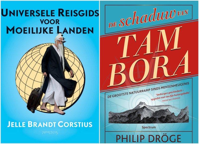 beste reisboeken