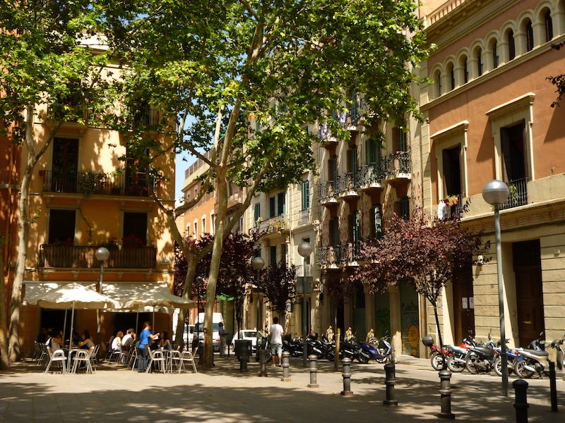 must sees in Barcelona