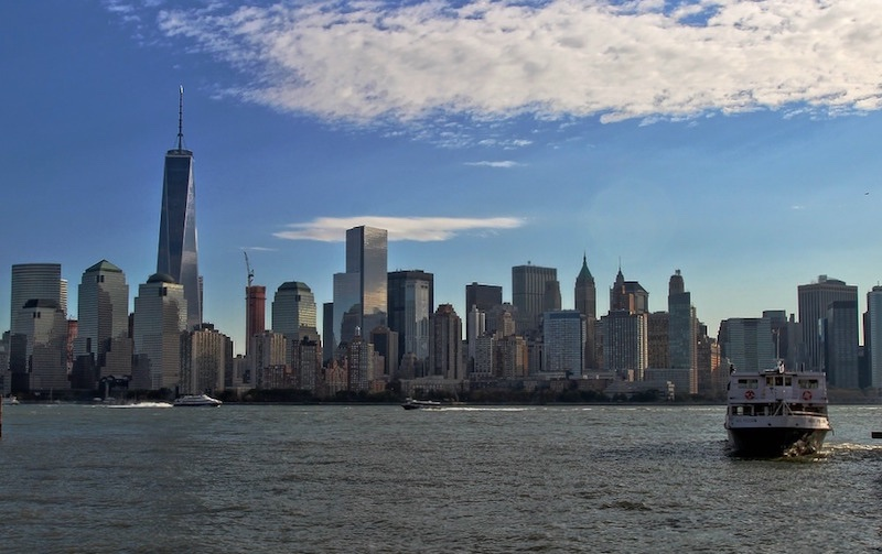 must sees in Manhattan