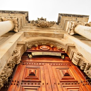 stedentrip Coimbra