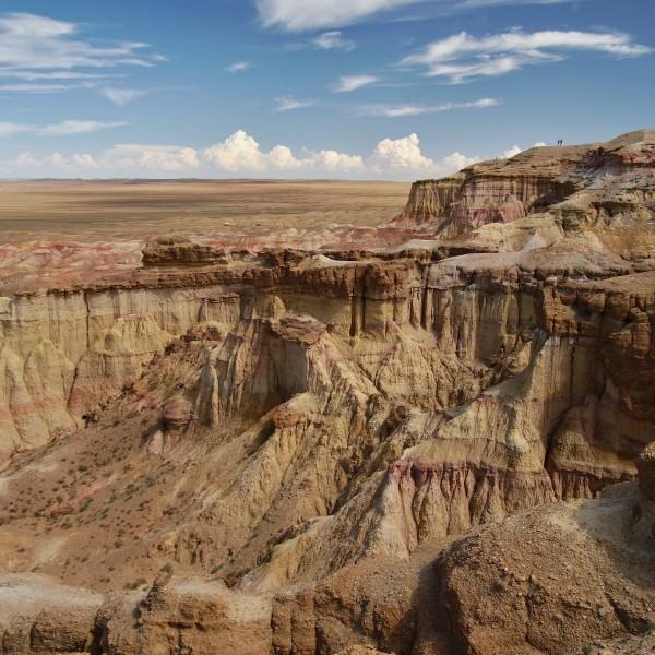 Op rondreis door de Gobi woestijn: een expeditie van 1700 km