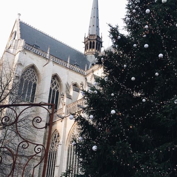Wintertijd in Leuven: een sprookjesachtige stedentrip