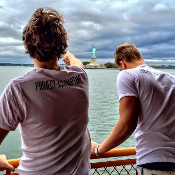 Project Naptime: op reis door Amerika, zonder geld