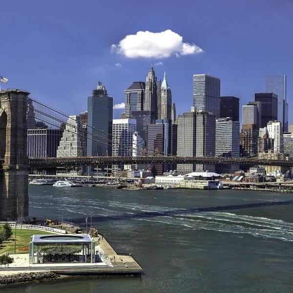 4 dagen in New York: zo pak je het aan!