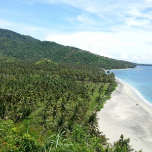 highlights op Lombok