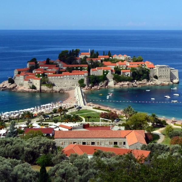 Roadtrip door Montenegro: een onbekend stukje Balkan
