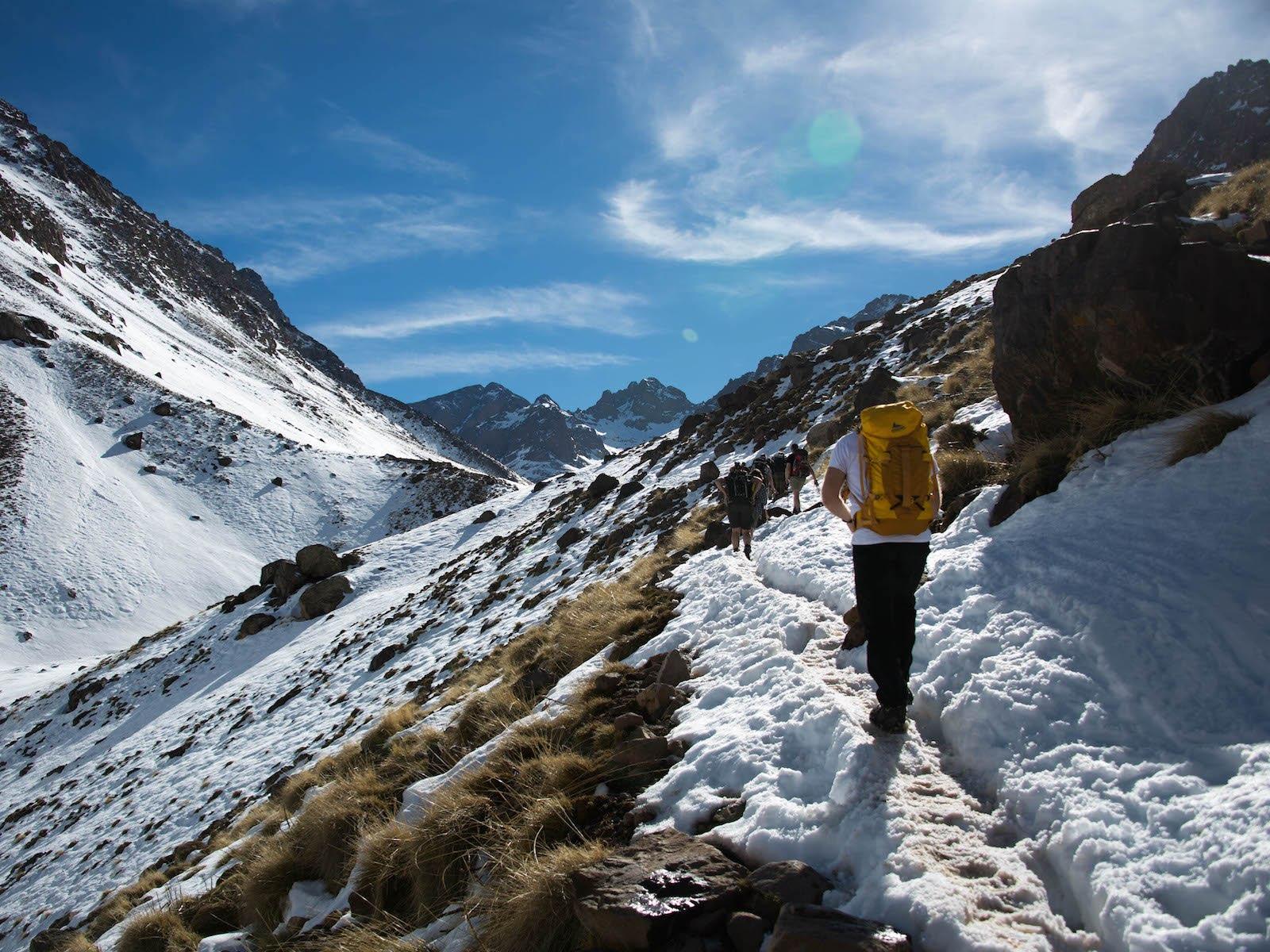 tips voor wintersport