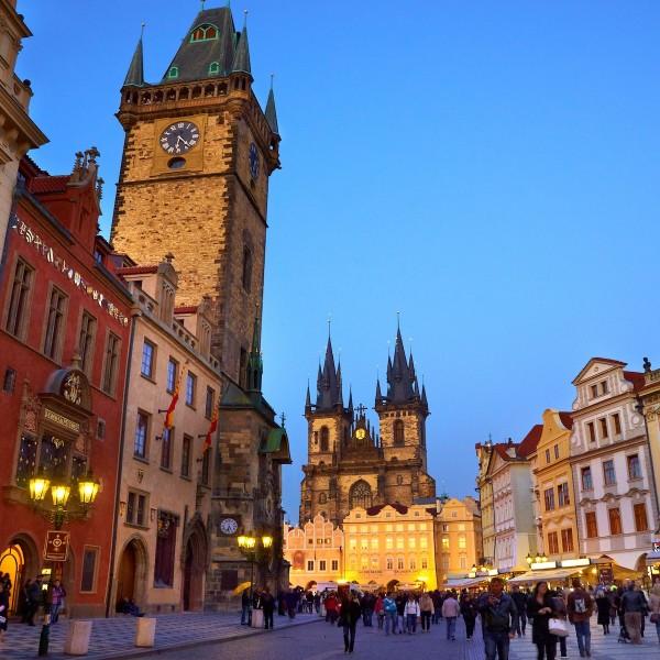 Een stedentrip Praag: cultuur snuiven in de historische hoofdstad van Tsjechië