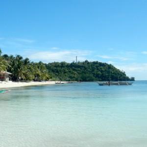 Siquijor eiland