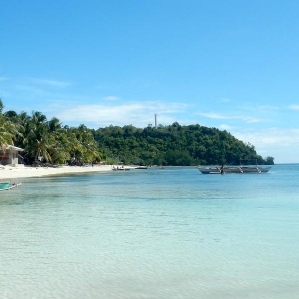 Favoriet van de Filipijnen: Siquijor eiland