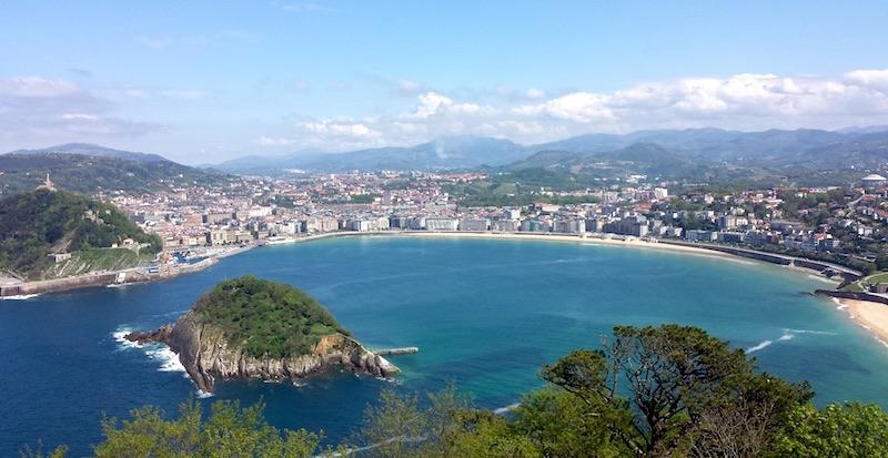 stedentrip aan zee