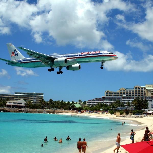 De meest bizarre landingsbanen ter wereld