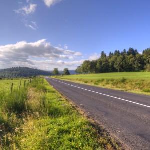 roadtrip door de Auvergne