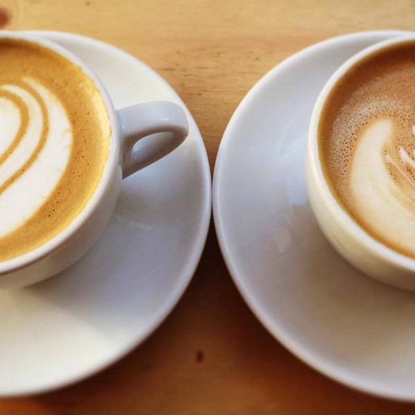 De leukste koffie hotspots in Utrecht