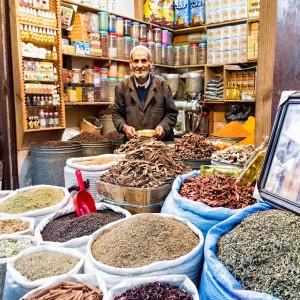 stedentrip Fez