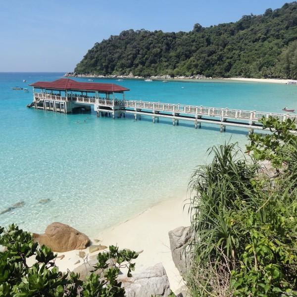 Perhentian Islands: Het onderwaterparadijs van Maleisië