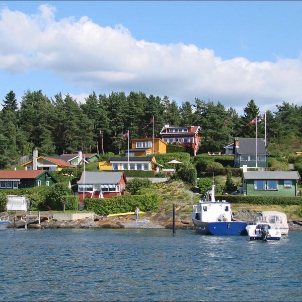 Eilandhoppen in Oslo: het adembenemende Oslofjord