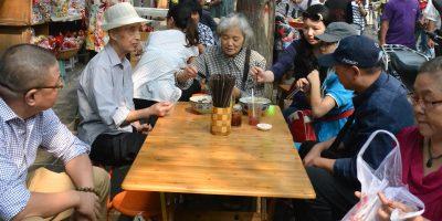 Eten in China: een food guide voor de lokale keuken