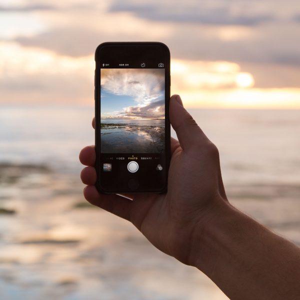 5 x beter fotograferen met je telefoon