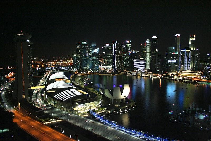 doen in Singapore
