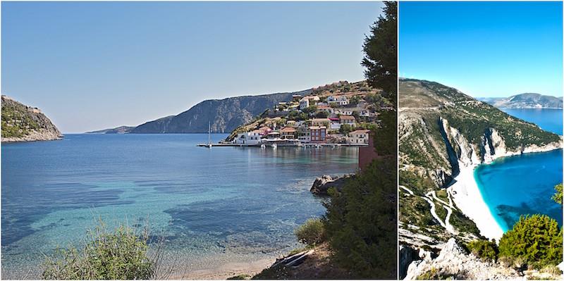 Griekse eilanden